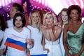 Picture Alexander Pozdnyakov, singer, Polina Gagarina, Eurovision