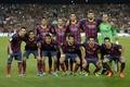 Picture Sport, Football, Lionel Messi, Lionel Messi, Barcelona, Javi, David Villa, David Villa, Composition, Andres Iniesta, ...
