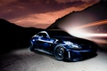 Picture 350z, Nissan, Nissan, tuning, blue