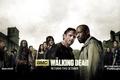 Picture Walking Dead, Carl Grimes, The Walking Dead, Rick Grimes, Morgan, Daryl Dixon, Zombie