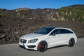 Picture 2015, AMG, CLA 45, Mercedes, Shooting Brake, X117, AMG, Mercedes