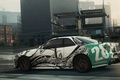 Picture Nissan, 2012, Need for Speed, nfs, Urban, Skyline, Most Wanted, NSF, NFSMW, GTR V Spec ...