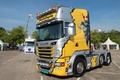 Picture Truck, Scania, Tractor, Truck, Scania, Tuning, Tuning