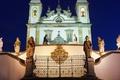 Picture architect, Minas Gerais, Brazil, The Church complex of BOM Jesus do Congonhas, Twelve Prophets, Congonhas, ...