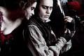 Picture London, blade, knife, maniac, johnny depp, killer, johnny Depp, Tim Burton, helena bonham carter, the ...
