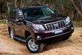 Picture Auto, Japan, Australia, Wallpaper, Jeep, Japan, Toyota, Car, Auto, Wallpapers, SUV, Australia, Land, Toyota, Cruiser, ...