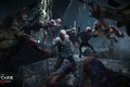 Picture sword, monsters, the Witcher, Gul, The Witcher 3: Wild Hunt, The Witcher 3: Wild Hunt, ...