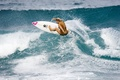 Picture Board, girl, surfing, the ocean, sport, surfing