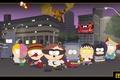 Picture raccoon, team, South Park, coon, super heroes, Captain obvious, cap