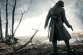 Picture Frostbite, Battlefield 1, Game, Electronic Arts, DICE