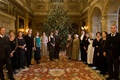 Picture drama, Christmas, Downton Abbey, characters, actors, the series