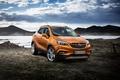 Picture mocha, Opel, crossover, Opel, Mokka