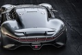 Picture View, Mercedes-Benz, Back, Vision, Concept, AMG