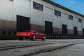 Picture red, Red, 288, Ferrari, GTO, classic, sportcar, urban, sports car