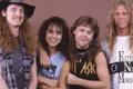 Picture Metallica, composer, thrash metal, hard rock, Rock, Kirk Hammett, songwriter, speed metal, speed metal, music ...