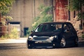 Picture Wallpaper HD, Tuning auto, Golf, Volkswagen, cars, auto, blac, cars walls, Volkswagen Golf