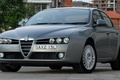 Picture Alfa Romeo 159, Alfa 159, Alfa JTDm, Alfa Romeo 159 2.4 JTDm, Alfa, Romeo