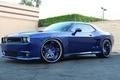 Picture Dodge, Challenger, Forgiato