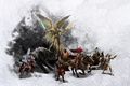 Picture Rider, Fighter, Priest, Knight., Angel, Heroes of might and magic 7, People, Shooter, Might & ...