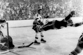 "Picture the audience, Bobby Orr goal, Robert Gordon ""Bobby"" Orr, ice, gate, drop, stick, washer, Hockey, ..."