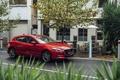 Picture Red, Mazda, Car, Hatchback, 2016, Metallic, SP25, Astina, 3