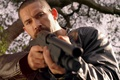 Picture cinema, film, strong, martial artist, gun, movie, powerful, shotgun, weapon, Colton MacReady, Close Range, Scott ...