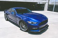 Picture Ford, Mustang, 5.0, Hyper, Motive