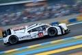 Picture Wallpaper, The car, LMP1, 24 Hours of Le Mans, Le Mans, WEC, 2015, Nico Hulkenberg, ...
