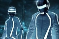 Picture Tron, Music, Daft punk, Movie