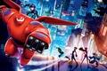 Picture Action, Sci-Fi, Fists, Shell, T.J. Miller, Boys, Big Hero 6, Honey, Full, Family, Hiro, 2014, ...