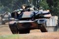 Picture armor, Abrams, combat, tank, M1 Abrams