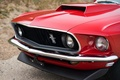 Picture Car, Muscle, Classic, American, Red, 429, 1969, Musclecar, NasCar, Boss, Mustang, Ford