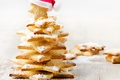 Picture gingerbread, cookies, Christmas tree, Merry Christmas, New year