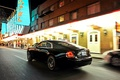 Picture Rolls-Royce, chic, Wraith, car, in motion, car, brilliant, Black Badge, beautiful