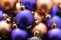 Picture macro, new year, decoration, balls, toys, Christmas