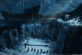 Picture Ship, LEGO, Pirates Of The Caribbean, Pirates of the Caribbean, Gamewallpapers