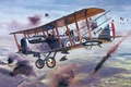 Picture aviation, aircraft, ww1, airplane, dogfight, war