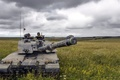 Picture weapons, army, Tank, Challenger 2