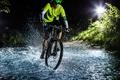Picture Night, Male, Water, Bike, Squirt, Siamsport