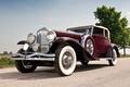 Picture retro, beautiful car, SJ 272 2293, by Rollston, Duesenberg, Victoria, Duesenberg, the front, Convertible, the ...
