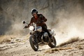 Picture classic, moto, Scrambler, NineT, BMW, motorrad