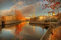 Picture Saint Petersburg, Golden autumn, 2015, 30 Oct