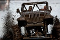Picture squirt, background, tuning, dirt, SUV, Jeep, tuning, the front, Wrangler, Ringler, Jeep, happy faces