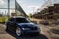 Picture DARK, BMW, BLUE, E46