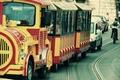 Picture lions, paravoz, Ukraine, lviv, train, train, city