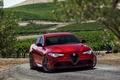 Picture Alfa Romeo, Alfa Romeo, Four-leaf clover, Giulia, Julia