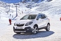Picture The sun, White, Snow, Machine, People, Opel, Car, Car, Sun, Snow, White, Wallpapers, Wallpaper, Mocha, ...