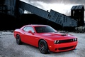 Picture HEMI, engine, Supercharged, SRT, Challenger, Dodge, with, Hellcat