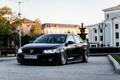 Picture style, volkswagen, Volkswagen, black