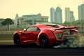 Picture the game, game, cars, Project, Project CARS, 2015, Slightly Mad Studios, HyperSport, Lykan, Community Assisted ...